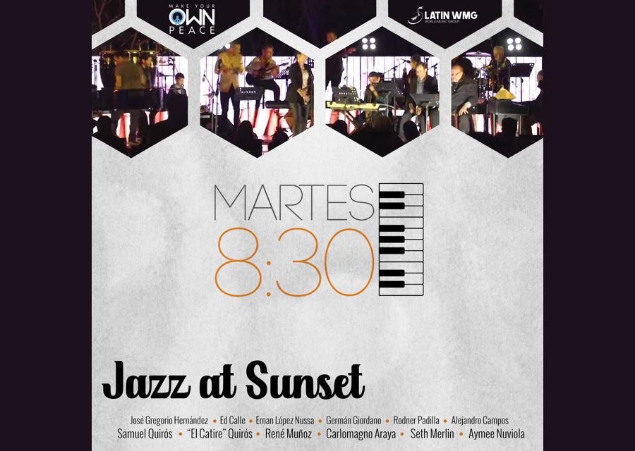 martes830 jazz